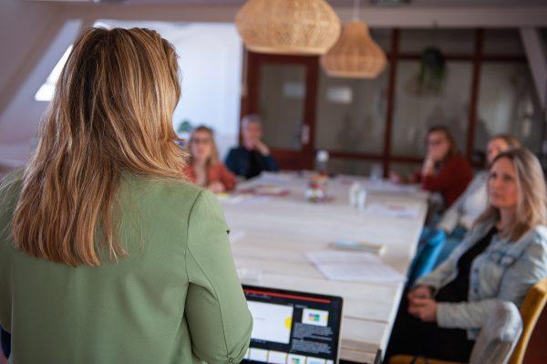 opleiding professional organizer, informatiebijeenkomst